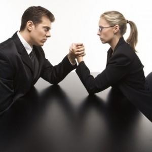 Gestion de conflit
