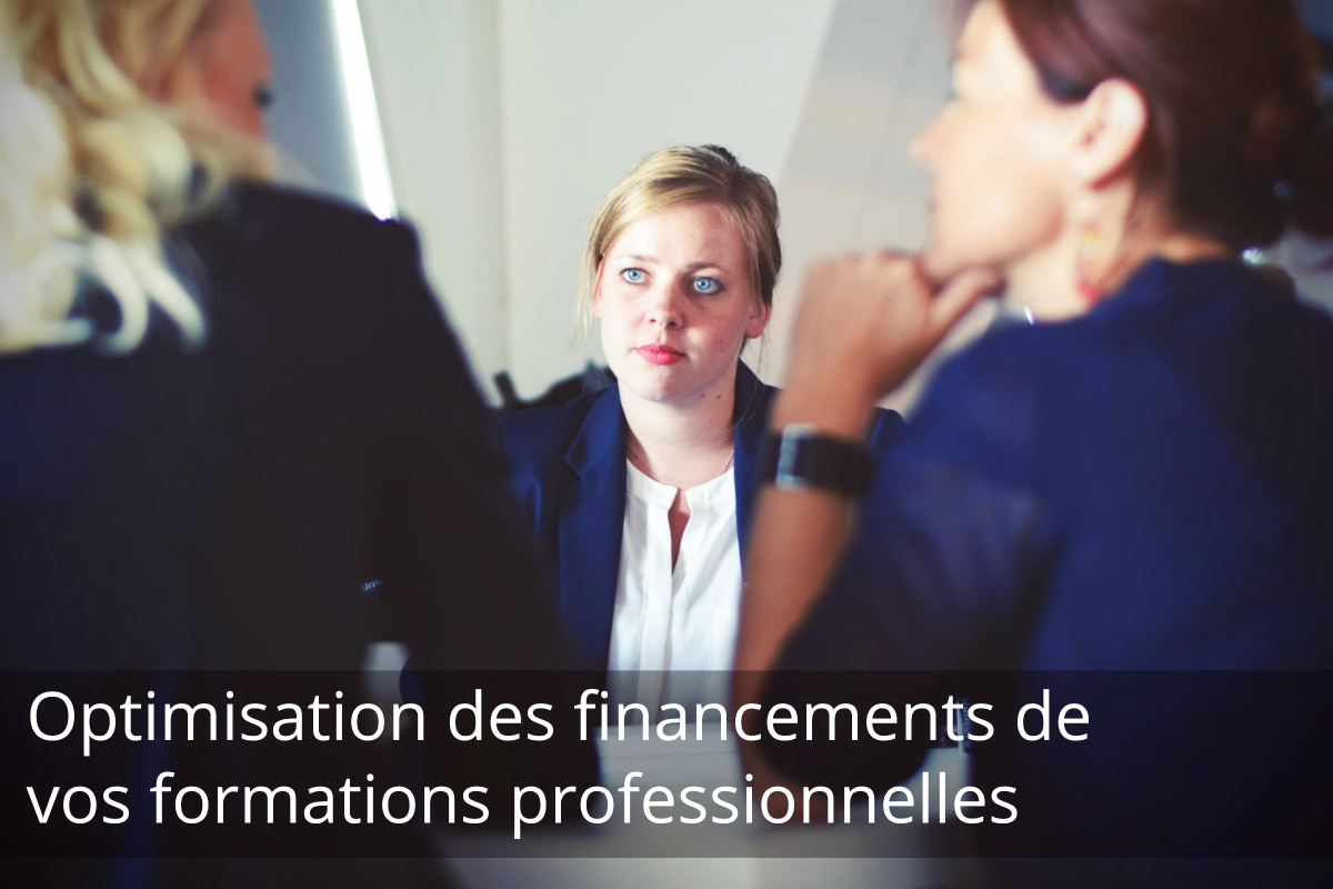 Video : Optimisation des financements de vos formations